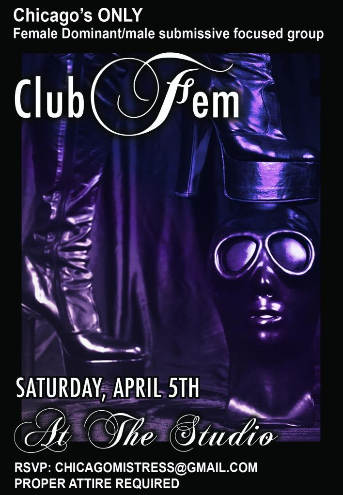 ClubFEM